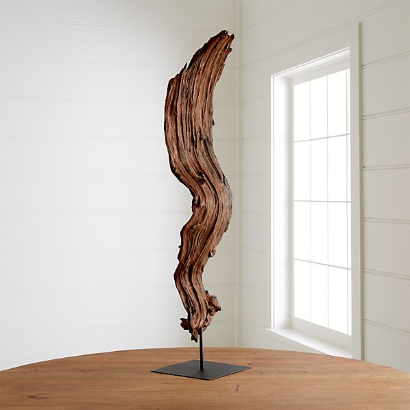 RootSculptrTalDriftwdROSHS17