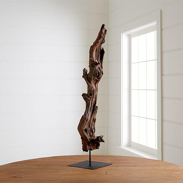 RootSculptrTalDriftwdSHS17