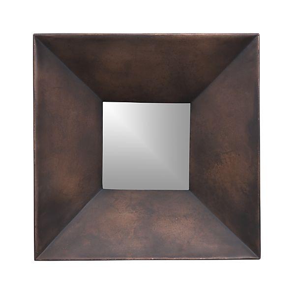 Rory Wall Mirror