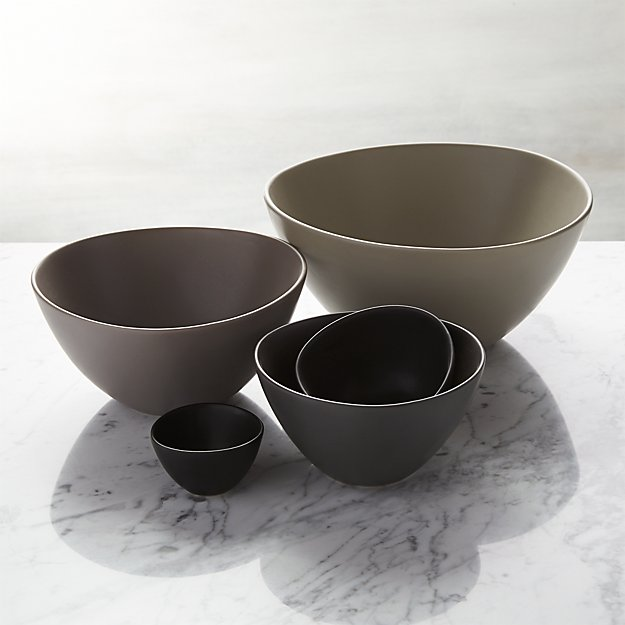 Roscoe Nesting Bowl 5-Piece Set - Image 1 of 6