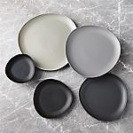 Roscoe Platters, Set of 5