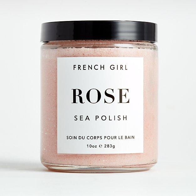 French Girl Rose Sea Polish - Image 1 of 5