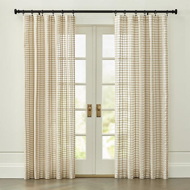 Ross Curtain Panel