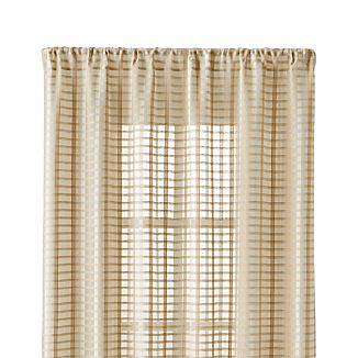 Ross 50x108 Curtain Panel