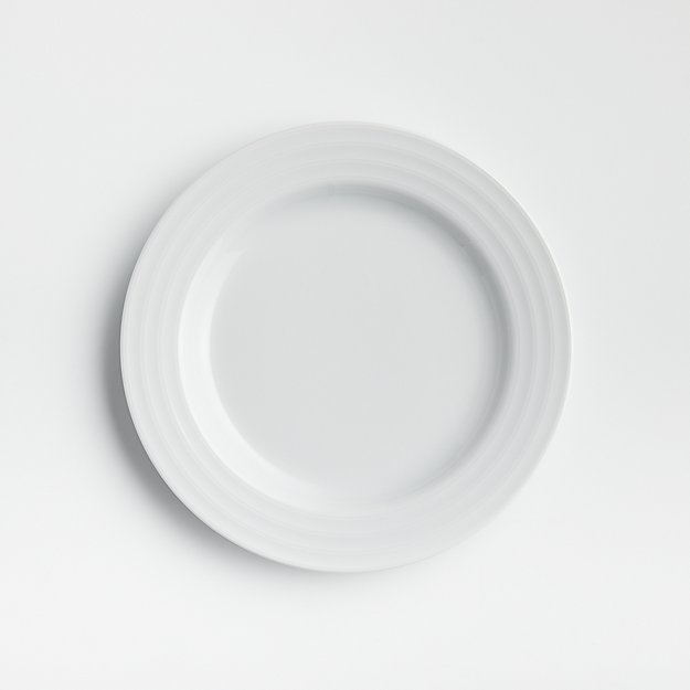 Roulette Salad Plate - Image 1 of 11
