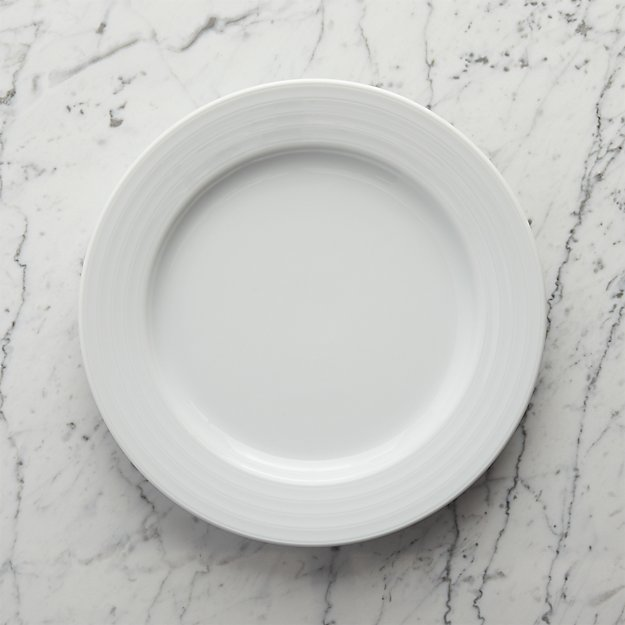 & Roulette Dinnerware | Crate and Barrel