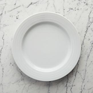 Roulette Dinner Plate