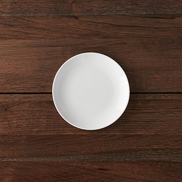 "6.5"" Appetizer Plate - Image 1 of 5"