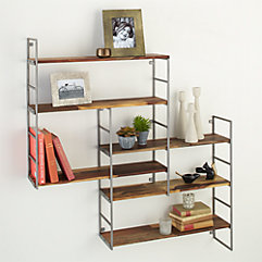 Shelves & Shelving