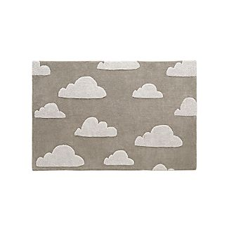 Baby Nursery Rugs Crate And Barrel