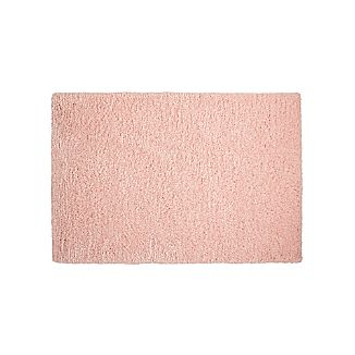 4 X 6 Light Touch Pink Rug