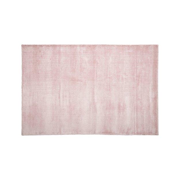 Mirage Light Pink Rug