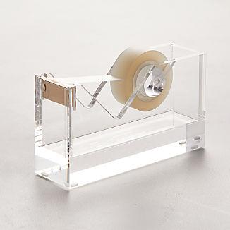 Russell + Hazel Acrylic Tape Dispenser
