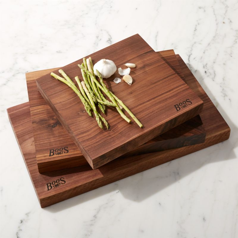 Cutting Boards Wood Plastic Epicurean Crate And Barrel - Restaurant prep table cutting boards