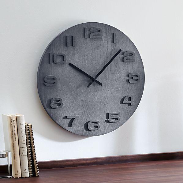 """Ryder 19.5"""" Wall Clock"""