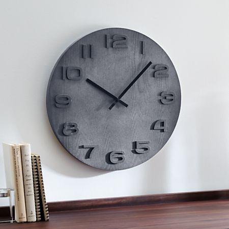 . Ryder 19 5  Wall Clock