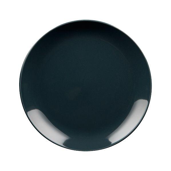 Rylan Deep Blue Salad Plate