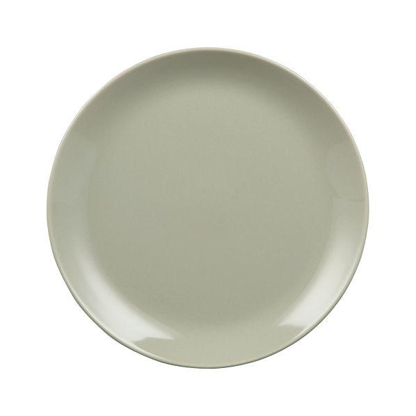 Rylan Sage Salad Plate