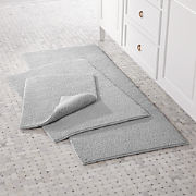 Fine Bathroom Rugs And Bath Mats Crate And Barrel Download Free Architecture Designs Scobabritishbridgeorg