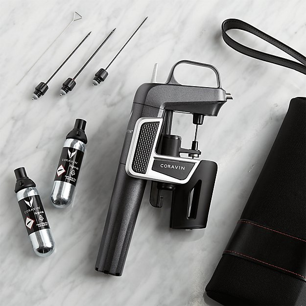 Coravin ™ Model Two Plus Pack