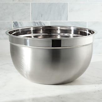 Stainless Steel 7-Quart Bowl