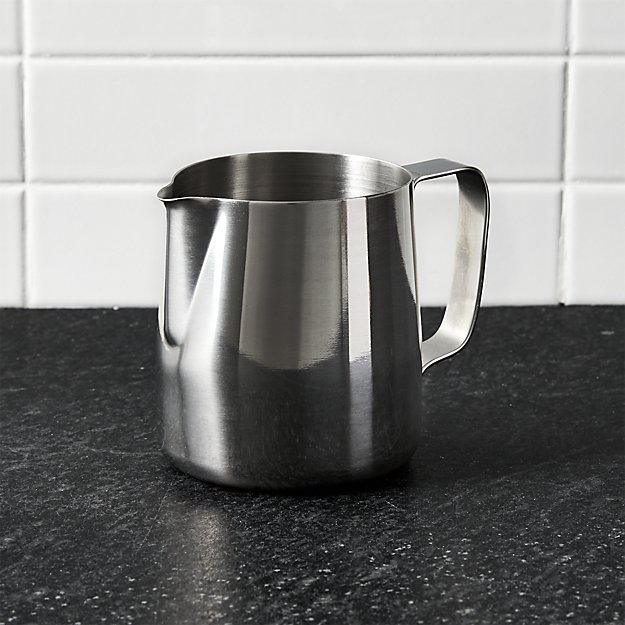 Stainless Steel Frothing Pitcher - Image 1 of 4