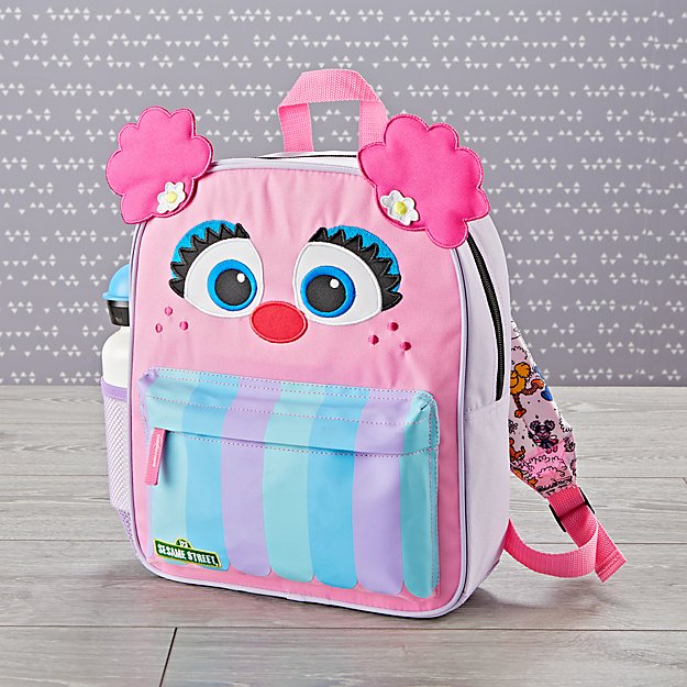 9d225ba52a41 Sesame Street Abby Cadabby Backpack + Reviews