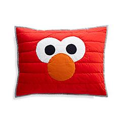 Sesame Street All Eyes Elmo Bedding Crate And Barrel