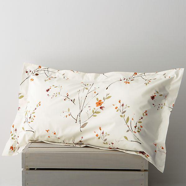 Sakura King Pillow Sham