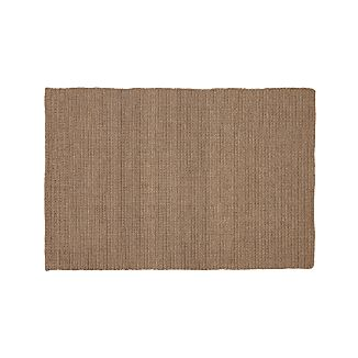 Salome Sand Indoor/Outdoor 6'x9' Rug