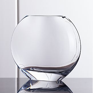 Samara Large Glass Vase