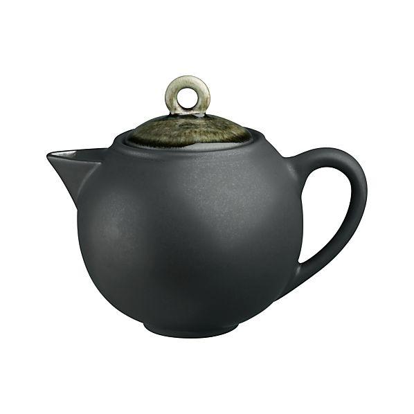 Samoa Teapot