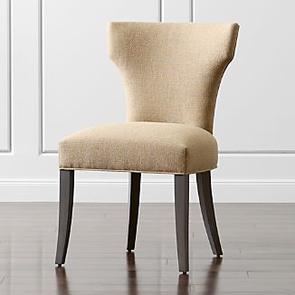 Sasha Upholstered Dining Side Chair