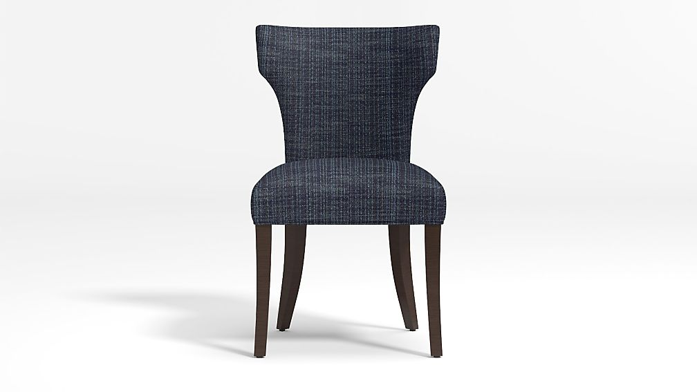 Sasha Upholstered Dining Side Chair - Image 1 of 5