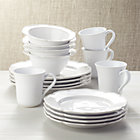 Savannah 16-Piece Dinnerware Set
