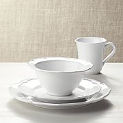 Savannah 4-Piece Place Setting
