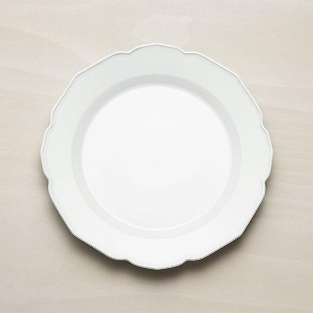 Savannah Dinner Plate - Image 1 of 6