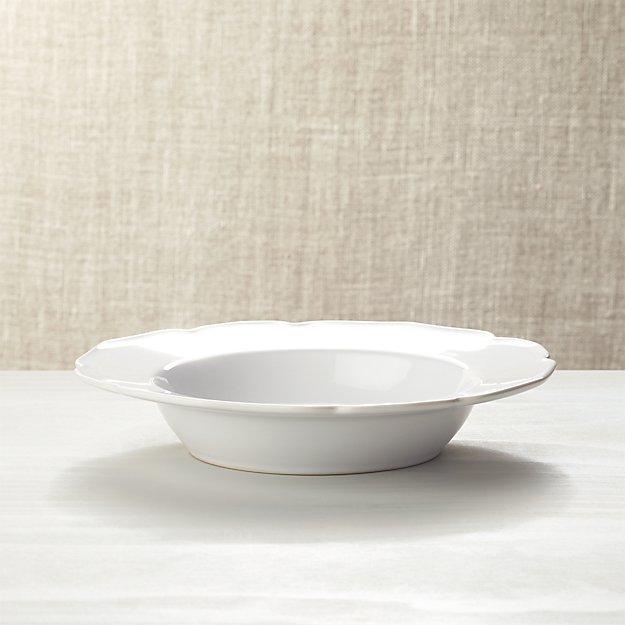Savannah Low Bowl - Image 1 of 3