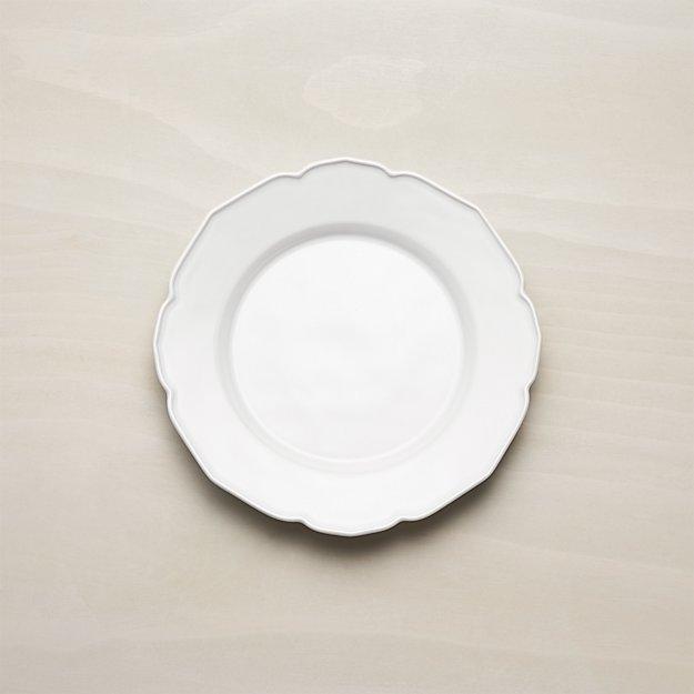 Savannah Salad Plate