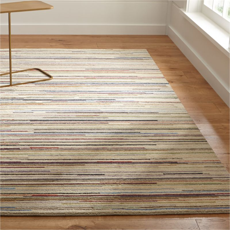 Best Area Rugs Mats And Runners Crate And Barrel