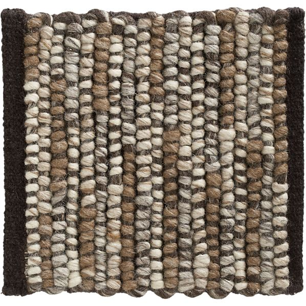 "Sawyer 12"" sq. Rug Swatch"