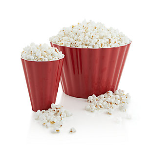 cuisinart professional popcorn maker in specialty appliances reviews crate and barrel. Black Bedroom Furniture Sets. Home Design Ideas