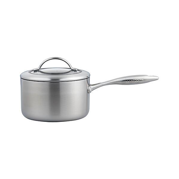 Scanpan ® CTX 2.8 qt. Saucepan with Lid