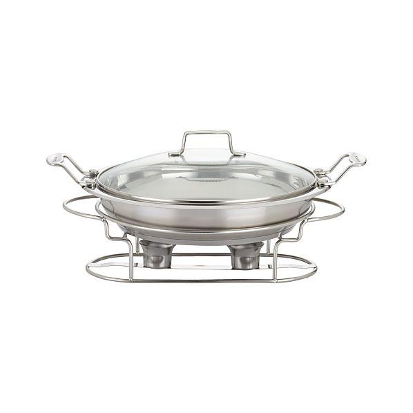 Scanpan ® Chafing Dish