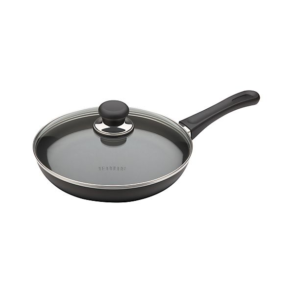 "Scanpan ® Classic 9.5"" Frypan with Lid"