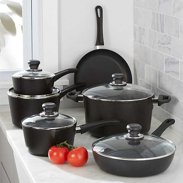 Scanpan ® Classic 11-Piece Cookware Set
