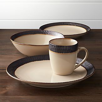 Scavo 4-Piece Place Setting