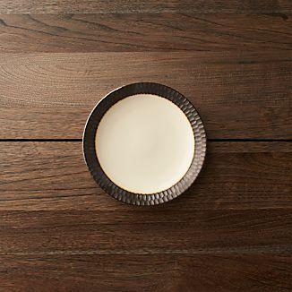 Scavo Appetizer Plate