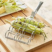 Schmidt Brothers ® BBQ Grab and Grill Corn Grilling Basket