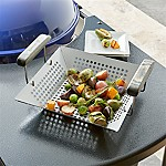 Schmidt Brothers ® BBQ Grab and Grill Basket